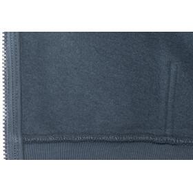 Peak Performance M's Original Zip Hood Blue Steel